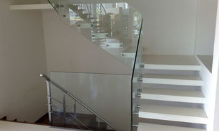 Stairs | Custom projects